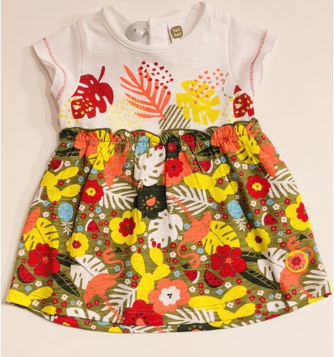 Vestido Jungle TUC TUC
